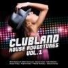 Clubland House Adventures Vol. 1