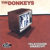 The Donkeys - Listen to Your Radio