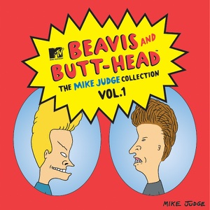 Beavis and Butt-Head: The Mike Judge Collection, Vol. 1, Episode 1