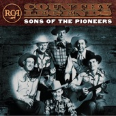 Sons Of The Pioneers - Room Full Of Roses