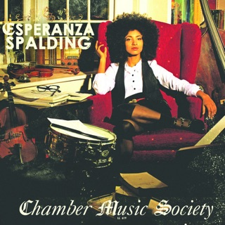Esperanza Spalding on Apple Music