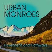 Urban Monroes - Secret Agent Man