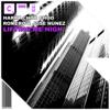 Harry Choo Choo Romero & Jose Nunez - Lifting Me High (DJ DLG Huge Remix) artwork