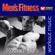 Power Music Workout - Men's Fitness - Rockin' 80's: 45 Min Non-Stop Workout (128-130 bpm Perfect for Strength Training, Moderate Paced Walking, Elliptical, Cardio Machines and General Fitness)