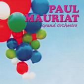 La vie en rose/Grand orchestre de Paul Mauriatジャケット画像