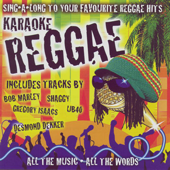 Karaoke Reggae (Professional Backing Track Version)