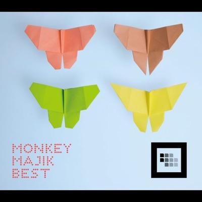 MONKEY MAJIK Best - 10 Years & Forever - Monkey Majik