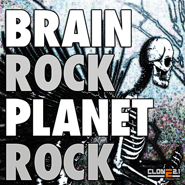 Planet Rock (Extended Mix)