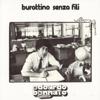 Edoardo Bennato - Burattino Senza Fili artwork