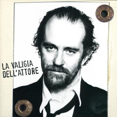 La Valigia Dell 'Attore (Live) - Francesco De Gregori