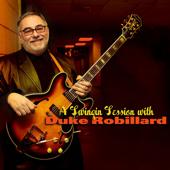 A Swingin' Session With Duke Robillard