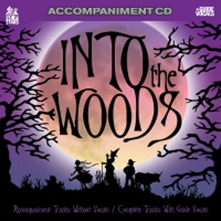 Songs from Into the Woods: Karaoke – Stage Stars Records