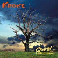 Kroke - Quartet - Live at Home artwork