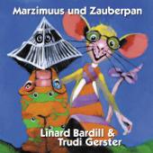 Marzimuus Und Zauberpan