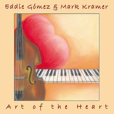 Art of the Heart - Eddie Gomez