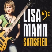 Lisa Mann - Always Nobody