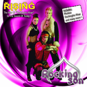 Rising - The Hits of Dschinghis Khan In the Sound of Today - Rocking Son - Rocking Son