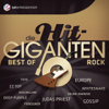 Verschiedene Interpreten - Best of Rock - Die Hit Giganten Grafik