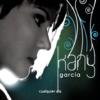 Kany Garcia - Hoy Ya Me Voy ilustración