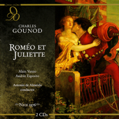 Gounoud: Roméo Et Juliette