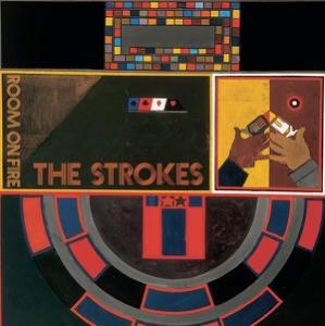 The Strokes: Reptilia
