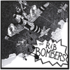 R&B Bombers - Every Time I Hear That Mellow Saxophone artwork