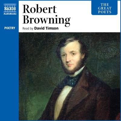 The Great Poets: Robert Browning (Unabridged)