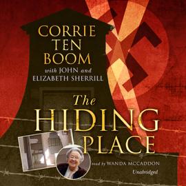 The Hiding Place (Unabridged) audiobook