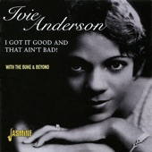 Ivie Anderson - Rose Of The Rio Grande