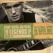 The Legends EP, Volume III (Live) - EP