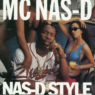 MC Nas-D on Apple Music