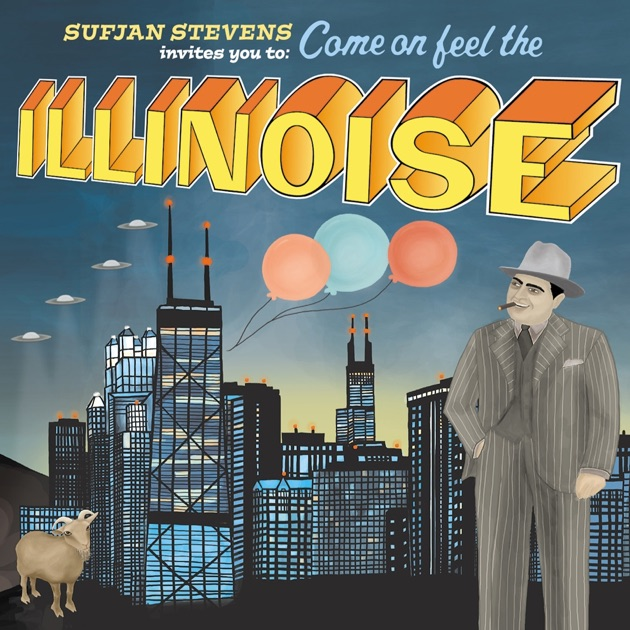 Songs for Christmas by Sufjan Stevens on Apple Music