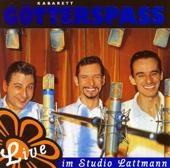 Live Im Studio Lattmann