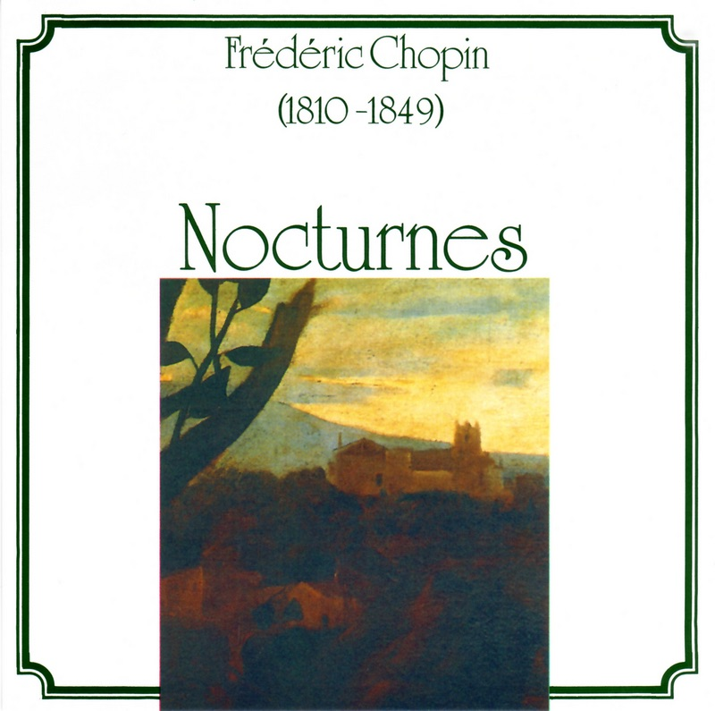 Nocturne Nr. 7 cis-moll Op. 27 Nr. 1