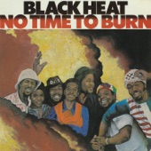 Black Heat - Times Have Changed
