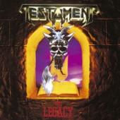 Testament - Apocalyptic City