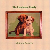 The Handsome Family - Puddin' Fingers