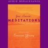 Five Classic Meditations - Shinzen Young