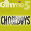Choirboys - Run to Paradise artwork
