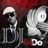 Right Above It (Instrumental Version) - DJ ReDo