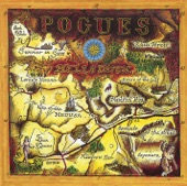 The Pogues - The Ghost Of A Smile