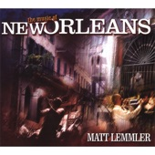 Matt Lemmler - What a Wonderful World