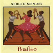 Magalenha - Sergio Mendes - Sergio Mendes