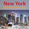 Tony Hawkins - New York: Discover the City г'ўгѓјгѓ€гѓЇгѓјг'Ї