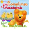Comptines et chansons pour les enfants - Multi-interprètes