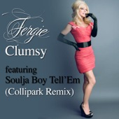 Clumsy - EP (feat. Soulja Boy Tell 'Em) [Collipark Remix]