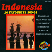 Indonesia - 20 Favourite Songs - Various Artists - Various Artists