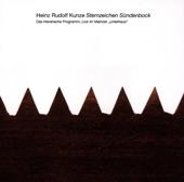 Heinz Rudolf Kunze - Die Einsicht