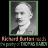Thomas Hardy - Richard Burton Reads the Poetry of Thomas Hardy  artwork