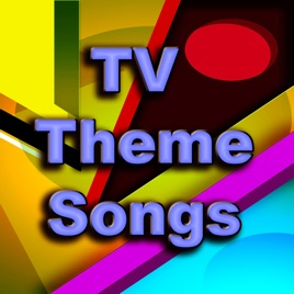TV Theme Songs by Various Artists
